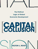 Capital and Collusion book cover
